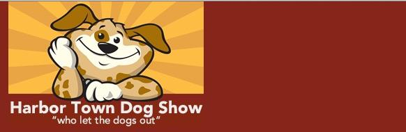 2015  Harbor Town Dog Show  Banner Crop
