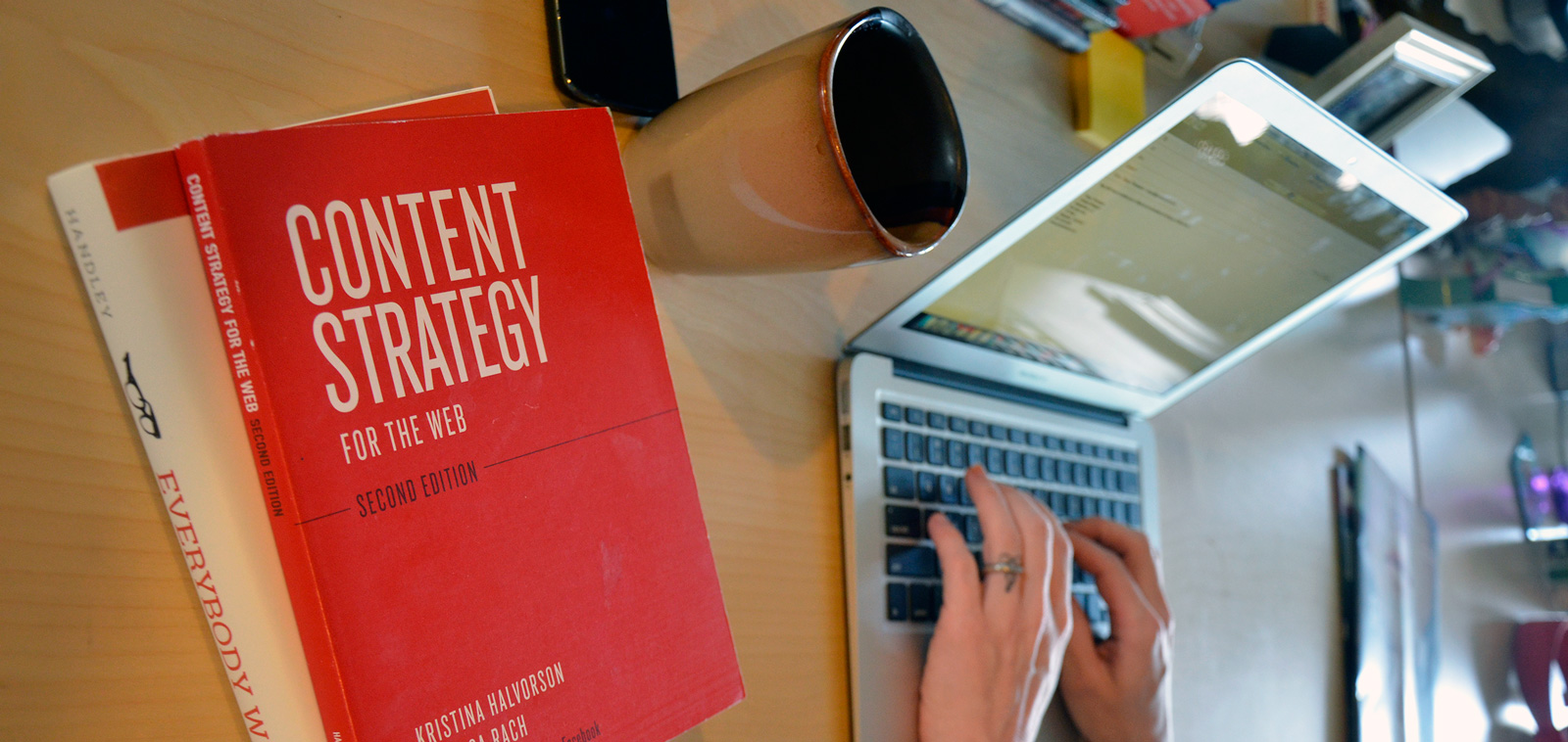 5 Best Practices for Your Website Content Strategy